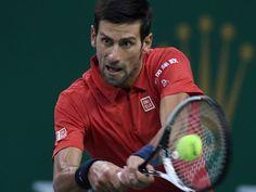Novak Djokovic Vs Grigor Dimitrov Bnp Paribas Paris Tennis Live