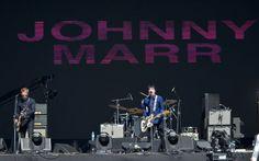 Johnny Marr - Lollapalooza Brasil #iwasthere