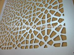 decorativemetalscreens decorative perforated metal panels - Decorative Metal Sheets
