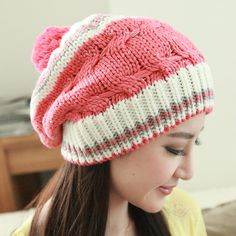 Cheap Skullies & Beanies on Sale at Bargain Price, Buy Quality hat brim, hat hat len, hat cap from China hat brim Suppliers at Aliexpress.com:1,Hat perimeter:M( 56-58cm) 2,Gender:Women 3,Material:Cotton,Polyester,Acrylic 4,crown:high crown 5,Item Type:Skullies & Beanies