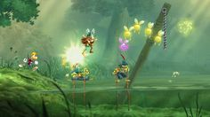 rayman legends images background, 268 kB - Gibson Smith