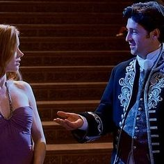 """While I don't think it's the """"best"""", I definitely appreciate the film more -- 27 Reasons """"Enchanted"""" Is Actually The Best Disney Movie Ever"""