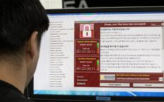 WannaCry ransom notice analysis suggests Chinese link 29 May 2017 From the section Technology. Online Wallet, Prime Numbers, How To Remove, How To Apply, Cyber Attack, North Korea, Science And Technology, Accounting, Leadership