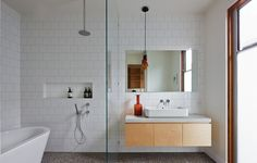 Not your everyday ordinary: North Fitzroy House | ArchitectureAU