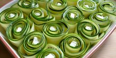 NEODOLJIVE ZVRK TIKVICE: LAGANO I JEDNOSTAVNO JELO ZA SVE! - RECEPTI ZA SVE Pickles, Cucumber, Zucchini, Food, Pickle, Cauliflower, Meals, Squashes