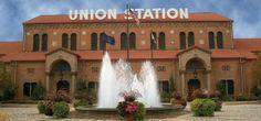 Utah State Railroad Museum - Ogden Union Station
