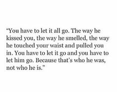 Moving On Quotes : hollyearleyxo