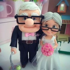 The forex market is the largest, most liquid market in the world with an average daily tra Wedding Proposals, Wedding Humor, Cute Couple Art, Cute Couples, Up Carl Y Ellie, Maxi Skirt Outfits, Love Store, Character Cakes, Cute Polymer Clay