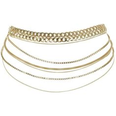 Gold Layered Drape Chain Belt ($6.07) ❤ liked on Polyvore featuring accessories, belts, jewelry, necklaces, chain belt, gold chain belt and gold belt