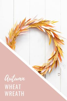 is the official learning hub for all things Silhouette. Autum Wreaths, Silhouette Curio, Welcome Fall, Used Vinyl, Silhouette Projects, Print And Cut, Looking Stunning, Dusty Rose, Gold Leaf