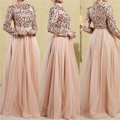 Beautiful Engagement Party Dress