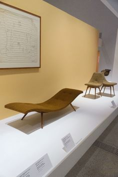 Exhibition: Mid-Century Modern Furniture