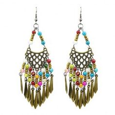 Sexy Earrings - Buy Affordable Fashionable Earrings Online | Nastydress.com Page 2