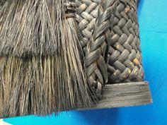 Filipino Ifugao Igorot rattan wood Big Tribal Backpack/basket Philippine - Other Filipino, Merino Wool Blanket, Rattan, Old Things, Basket, Backpacks, Big, Wood, Wicker