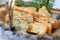 ChilliBite.pl - motywuje do gotowania!: Jarmilki - cudowne świąteczne sucharki