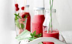 Schnelles Frühstücks-Rezept - Der wirksamste Fatburner-Smoothie der Welt