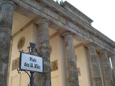 Fotografía: Karla Gonzalez  Ciudad: Berlín Bratislava, Berlin Germany, Budapest, Salzburg, Dresden, Medieval Town, Prague, Germany, Vacations