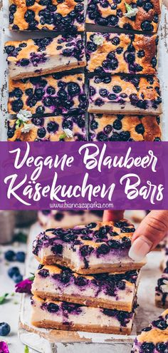 Vegan Desserts, Vegan Recipes, Food Fantasy, Cake & Co, Cheesecake, Vegan Life, Baking Ingredients, Cookie Dough, Love Food