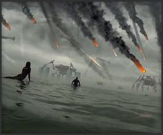 Apocalypse Later, Surf Now