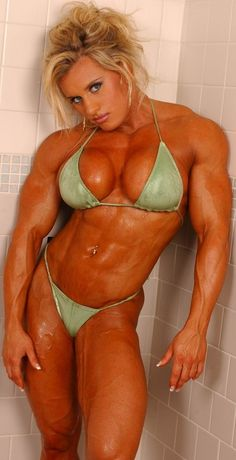 Can ask? bodybuilder joanna thomas porn have