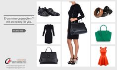 E-Commerce Image Editing / Web Image Optimization Service we offer is for web-shop/e-commerce requires various photo
