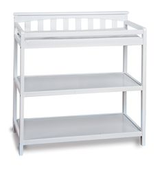 Child Craft Nursery Changing Table F01116.07