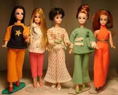 Who needed Barbie, when we had Dawn dolls! I LOVED my Dawn dolls. Childhood Toys, Childhood Memories, Dawn Dolls, Old Dolls, Antique Dolls, Retro Toys, 70s Toys, Little Fashion, Vintage Barbie Dolls