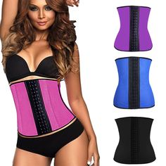 ace33e2f7d4c7 7 Best Waist training Corsets images