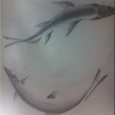 4B pencil. sketchbook