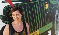 Natural Beauty Blogger Lola Gusman Spills Her Skin Care Secrets Hero Image