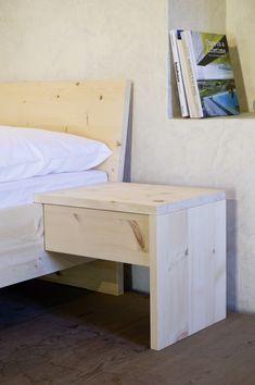 Betten Massivholz Zirbe Polsterbetten