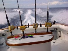Fishing...hunting Mahi  the Atlantic, off Islamorada, the Keys