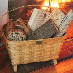 Peterboro Large Basket