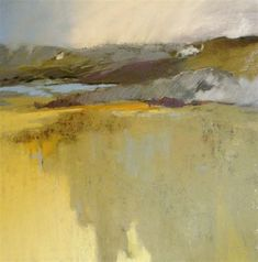 Luskentyre Isle of Harris Norma Stephenson PS The Pastel Society Annual Exhibition 2017 Pastel Landscape, Landscape Artwork, Abstract Landscape Painting, Seascape Paintings, Nature Paintings, Abstract Art, Portrait Paintings, Indian Paintings, Watercolor Landscape