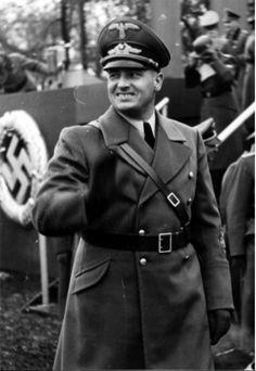 Hans Frank Der Leiter des Reichsrechtsamtes