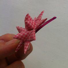 Design by Dalkær: DEC: Julestjerne-hårpynt af MT Paper Cutting, Christmas Diy, Gave, By, Flowers, Crafts, Inspiration, Craft Ideas, Design
