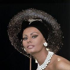 Sophia Loren--