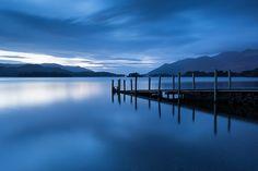 Derwent Blues by Adam Burton