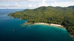 Beautiful Lake Malawi