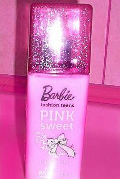 Barbie Lotion ✻~BarbieWorld~✻