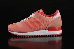 cheap for discount 9c2bb b8979 Adidas - Adidas ZX 700 Weave Sneaker WMNS Bricor Dust Pink FTW White B35573  - Fahrenheitstore