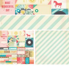 6a00e55210ddf5883401a51069537b970c-pi 456×442 piksel Planner Sheets, Crate Paper, Digital Scrapbook Paper, Pocket Letters, Travel Scrapbook, Mail Art, Journal Cards, Project Life, Pattern Paper