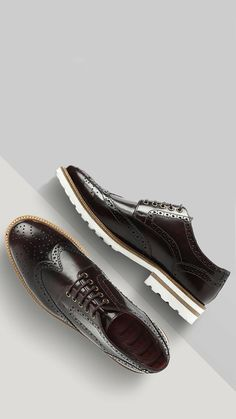 3 Must Have Formal Shoes For Men