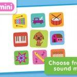 Sago Mini Sound Box, una caja de #música sorprendente