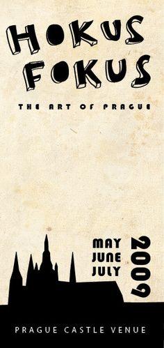 Exhibition Flyer concept