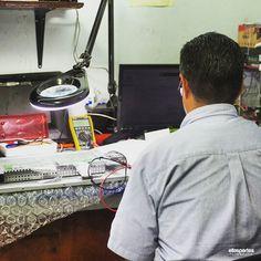 Nuestra dedicación distingue nuestro trabajo de entre los demás º º º No lo crees? Ven a #XpressFix y prueba el mejor servicio de mantenimiento y reparación de equipo de cómputo en #Tampico y la región.
