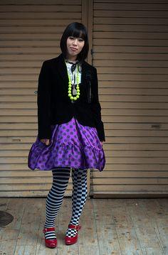 Street fashion jan 24-8  . If you like this street fashion. Please repin