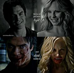 dark, Darkness, and vampire image