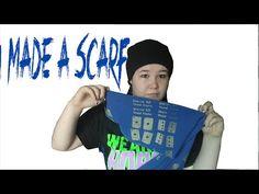 YouTube alice in wonderlabd infinity scarf How To Make Scarf, Alice In Wonderland, Infinity, Band, Videos, Music, Youtube, Inspiration, Musica