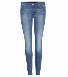 Seven For All Mankind - Jean slim The Skinny  -